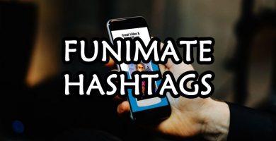 funimate-hashtags