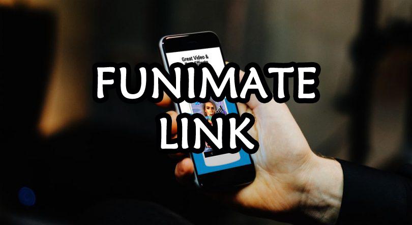 funimate-link