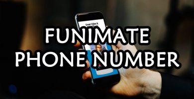 funimate-phone-number
