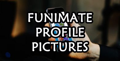 funimate-profile-pictures