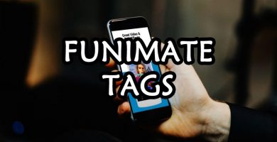 funimate-tags