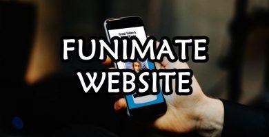 funimate-website