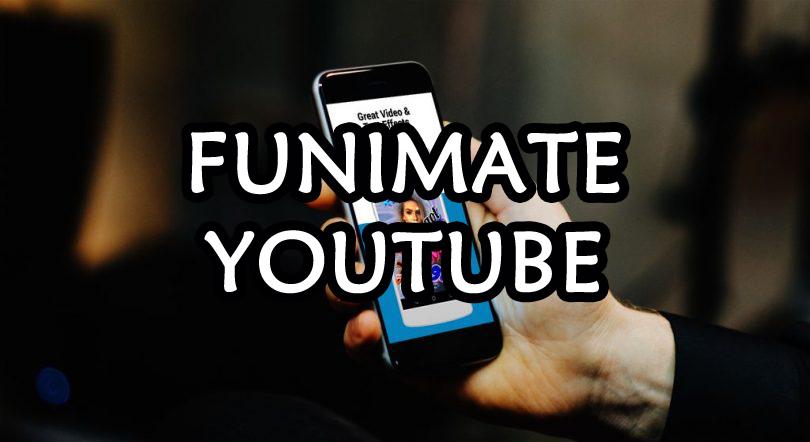 funimate-youtube
