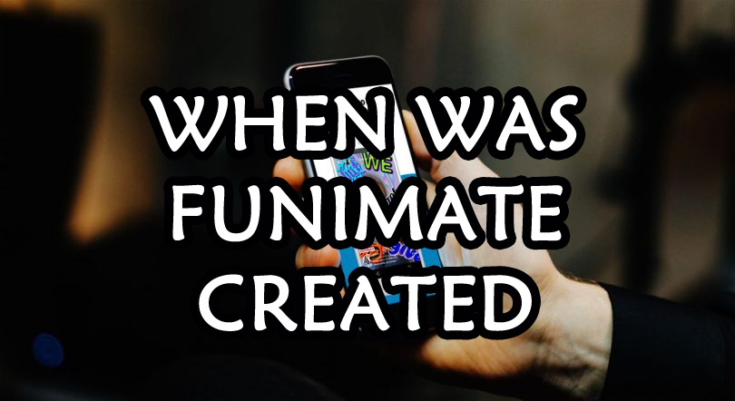 when-was-funimate-created